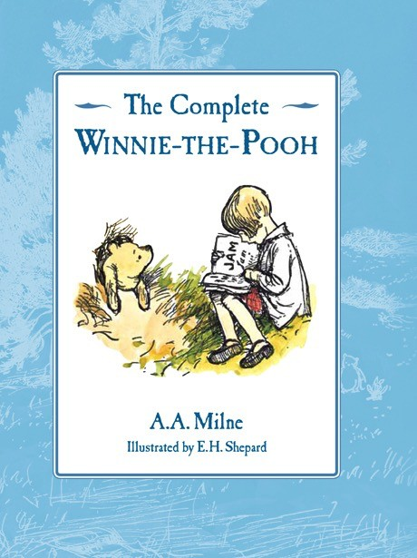 Australia Complete Wlnnie-the-Pooh, The