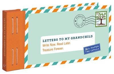 Australia Letters to my Grandchild