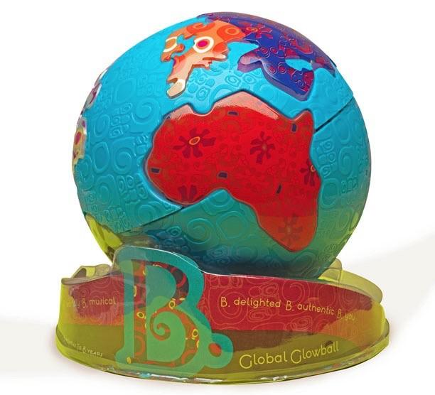 Australia GLOBAL GLOWBALL