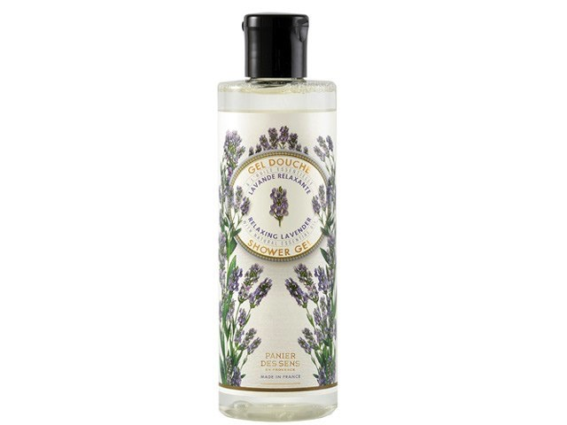 Australia Lavender Shower Gel