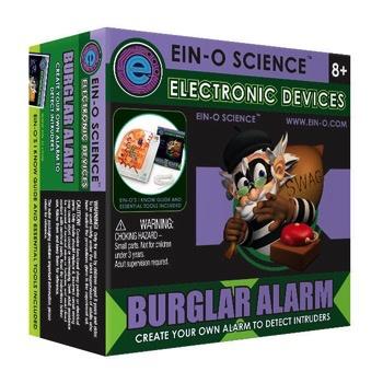Australia Burglar Alarm-Electronic Devices