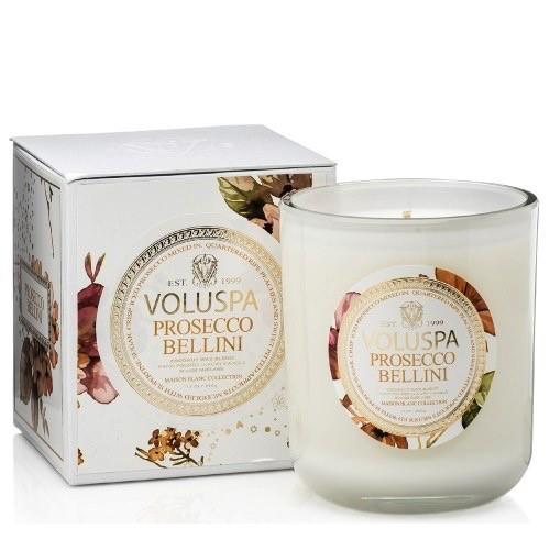 Australia Prosecco Bellini 100hr Candle