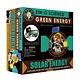 Australia Solar Energy - Green Science