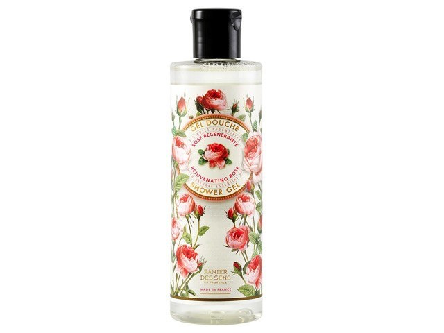 Australia Rose Shower Gel
