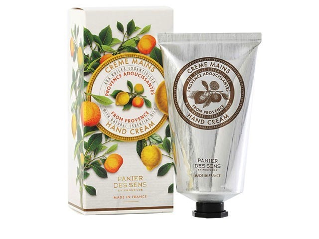 Australia Provence Citrus Hand Cream 75ml