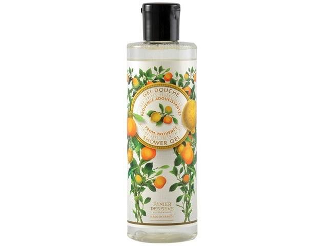 Australia Provence Citrus Shower Gel