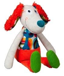 Australia Antoine Dog Doll