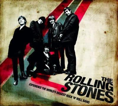 Australia The Rolling Stones
