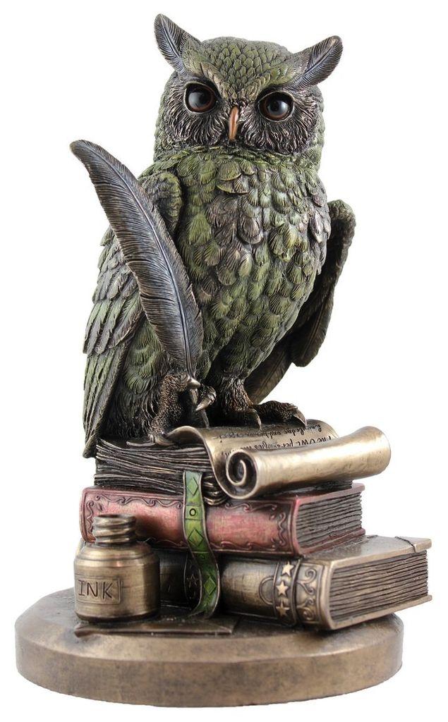 Australia The Wise Owl
