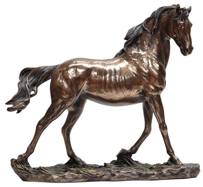 Australia Galloping horse