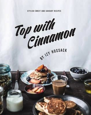 Australia Top With Cinnamon