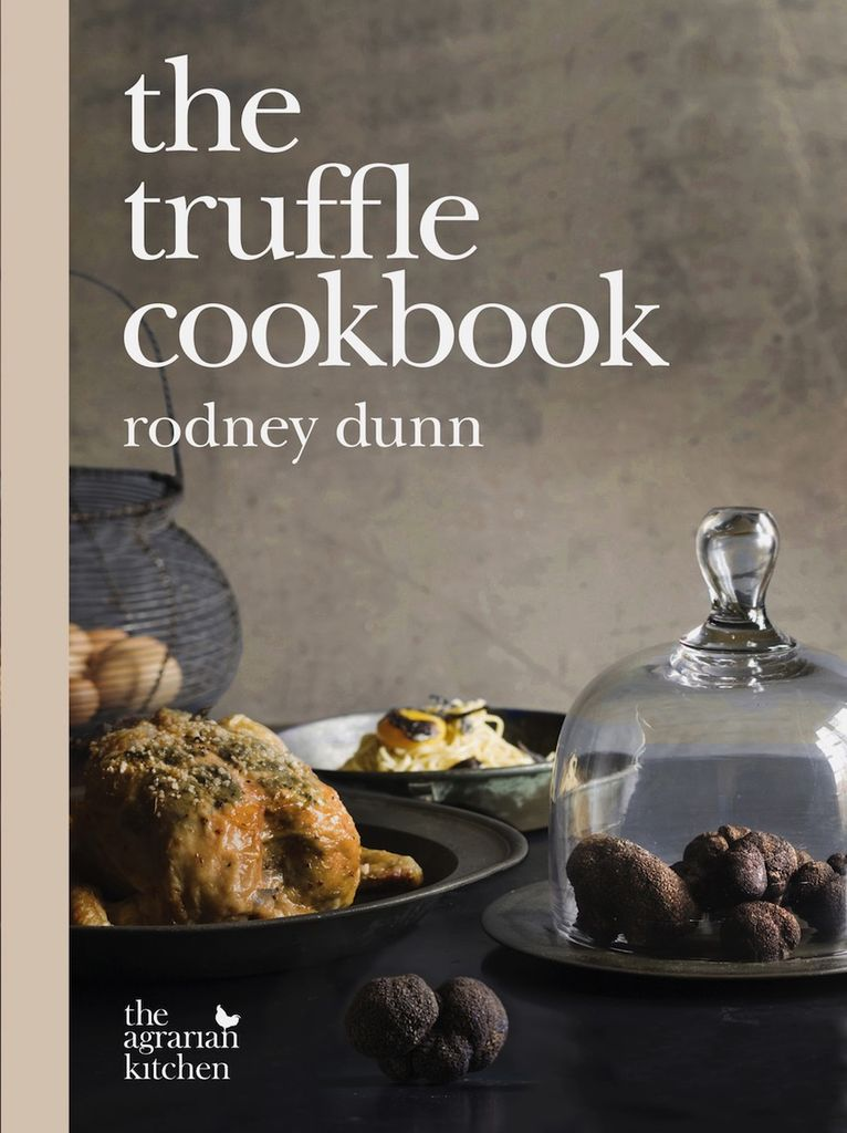 Australia Truffle Cookbook