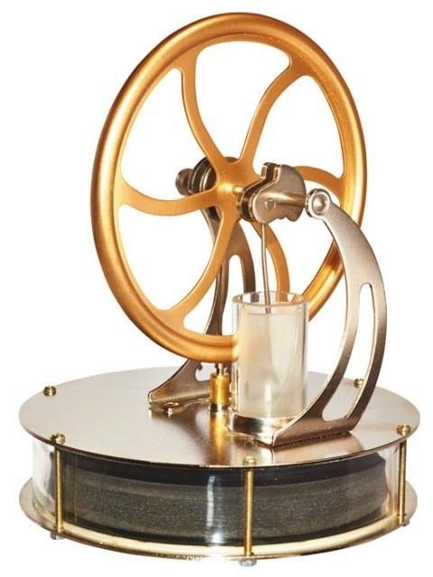 Australia Stirling Engine
