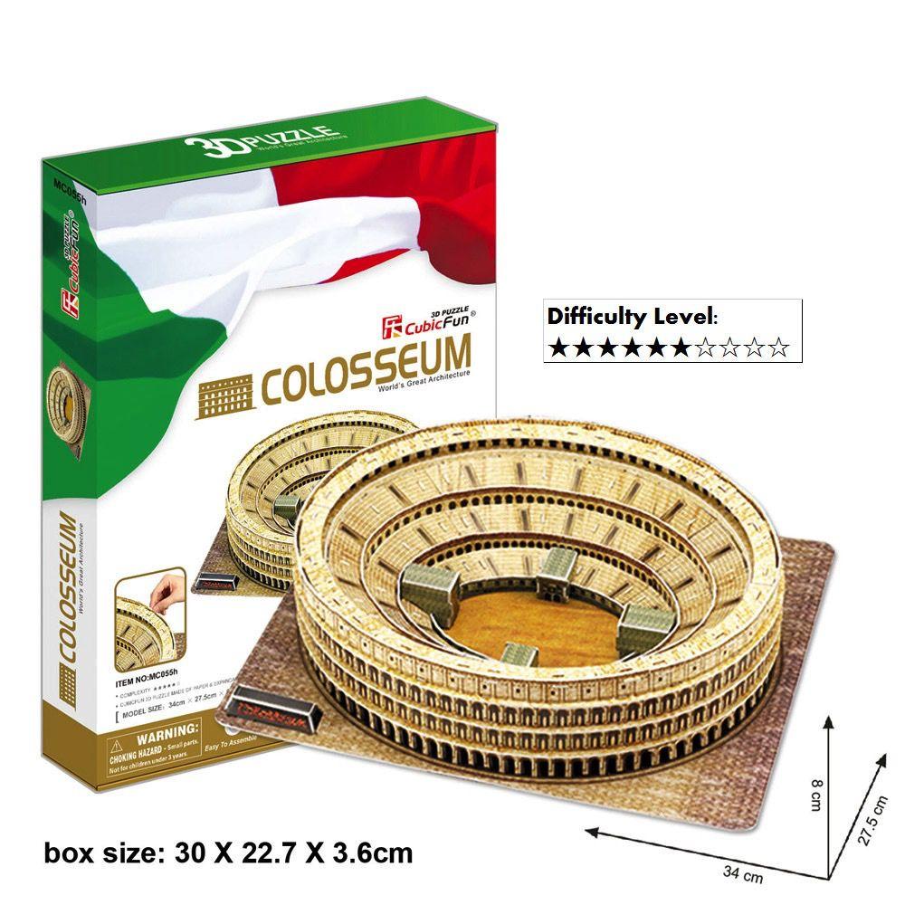 Australia The Colosseum, 84pc