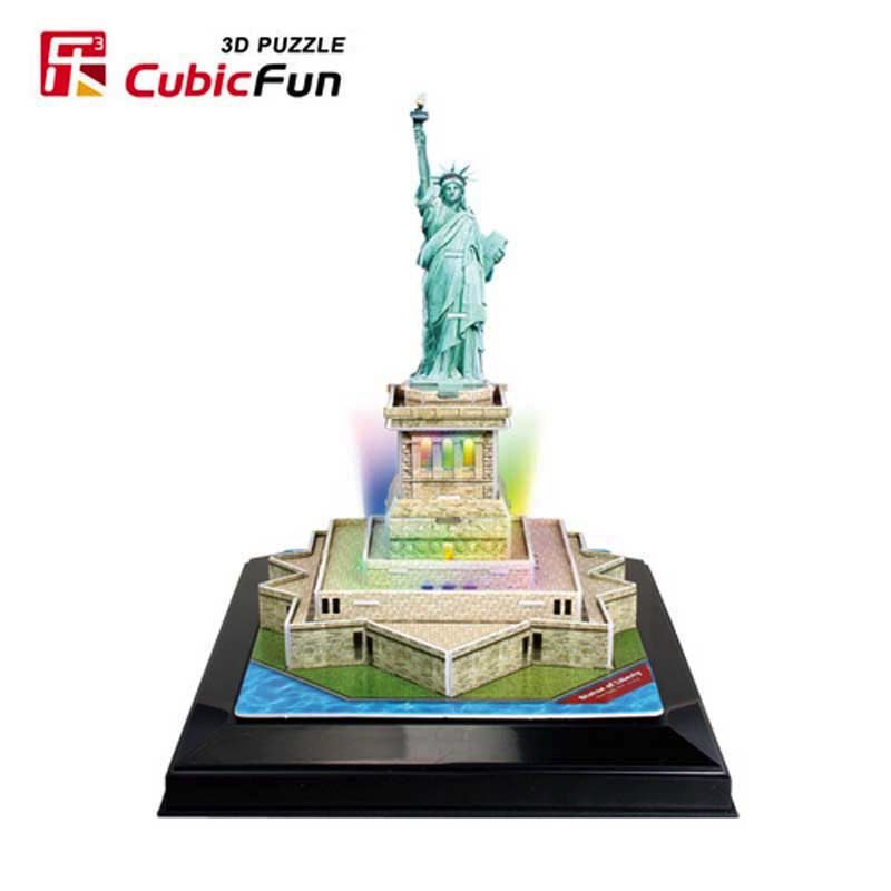 Australia Statue of Liberty, 37pc