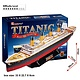 Australia Titanic (Large), 113pc
