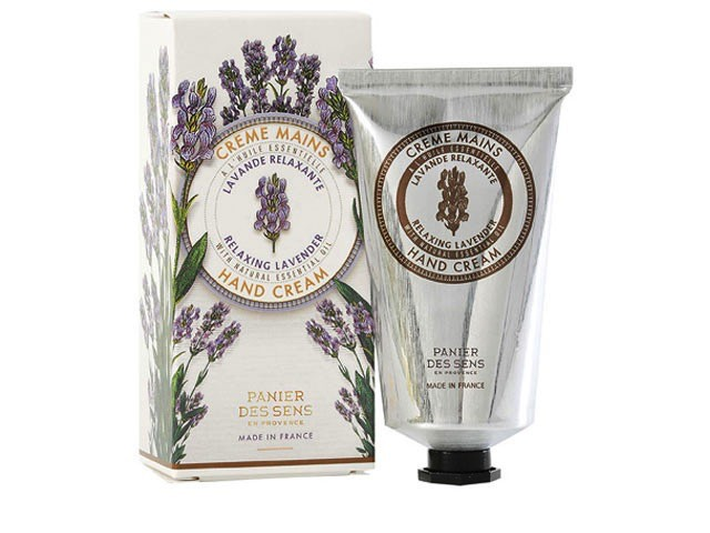 Australia Lavender Hand Cream 75ml