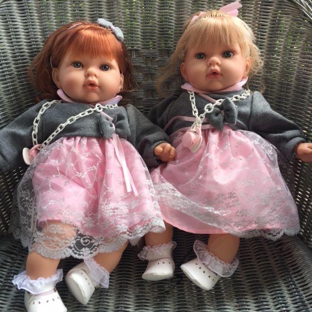 Europe Chelsea, vinyl doll