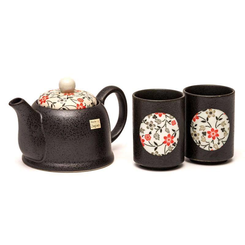 Australia Amari Risu 2 Cup Tea Set