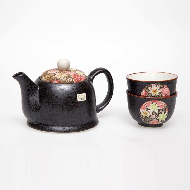 Australia Kanoko 2 Cup Tea Set