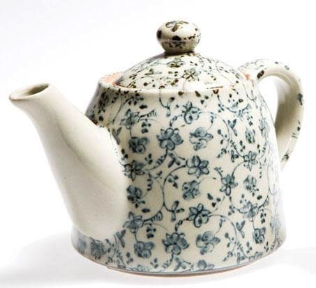 Australia Antique Kusa Teapot