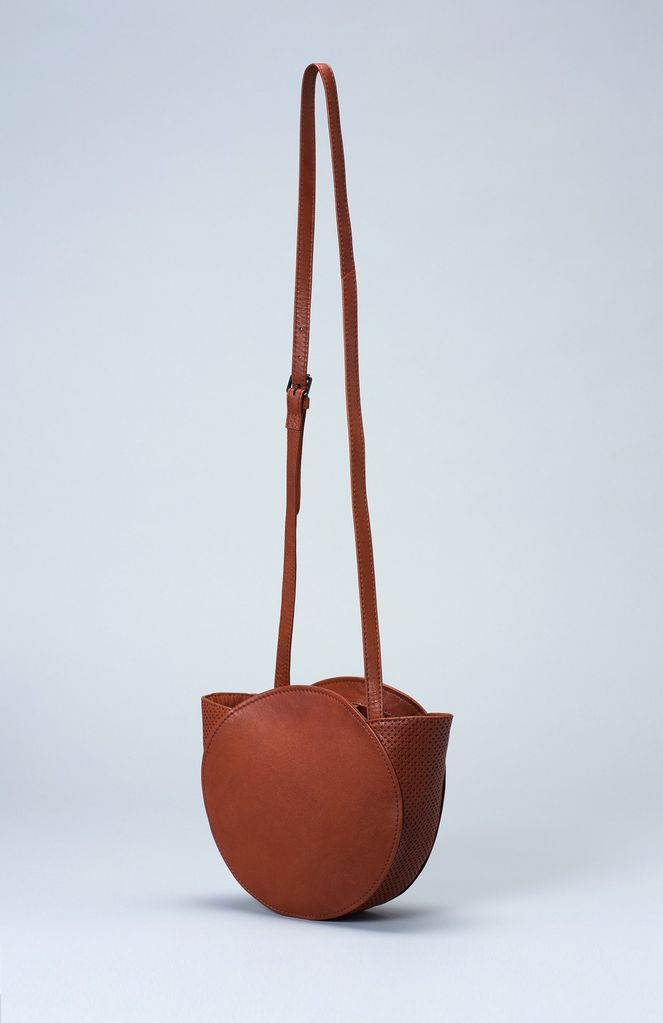Australia Tan Skygge Small Bag