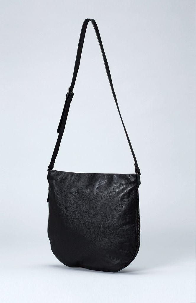 Australia Black Nors Large Bag