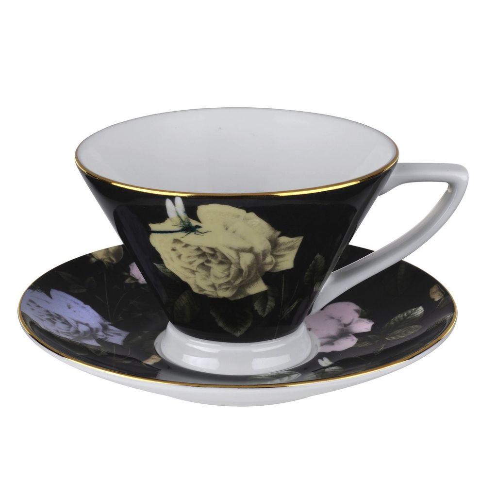 Australia Ted Baker TEA CUP/SCR BLK