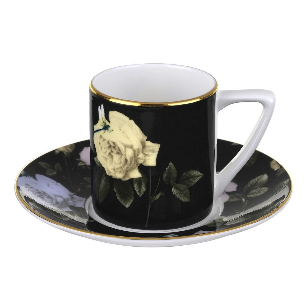 Australia Ted Baker COFFEE CUP/SCR BLK