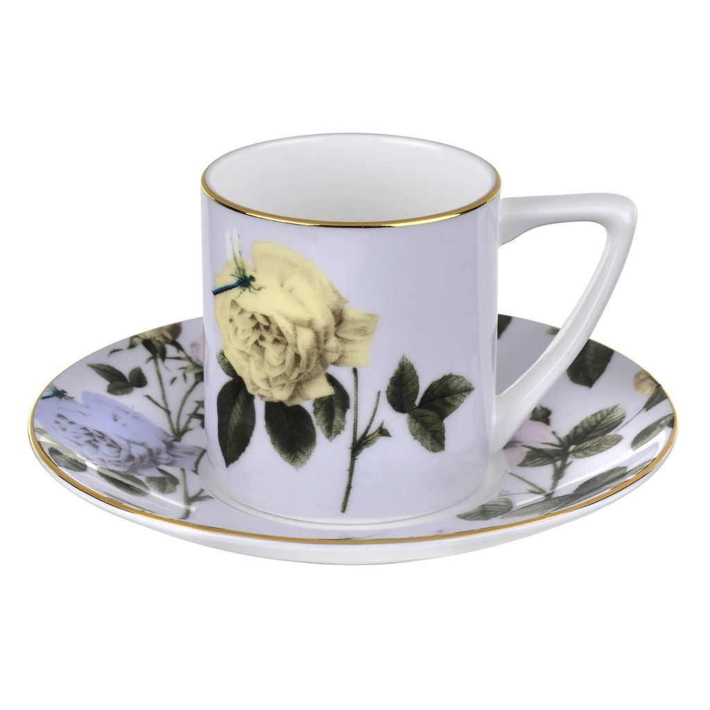 Australia Ted Baker COFFEE CUP/SCR LILAC
