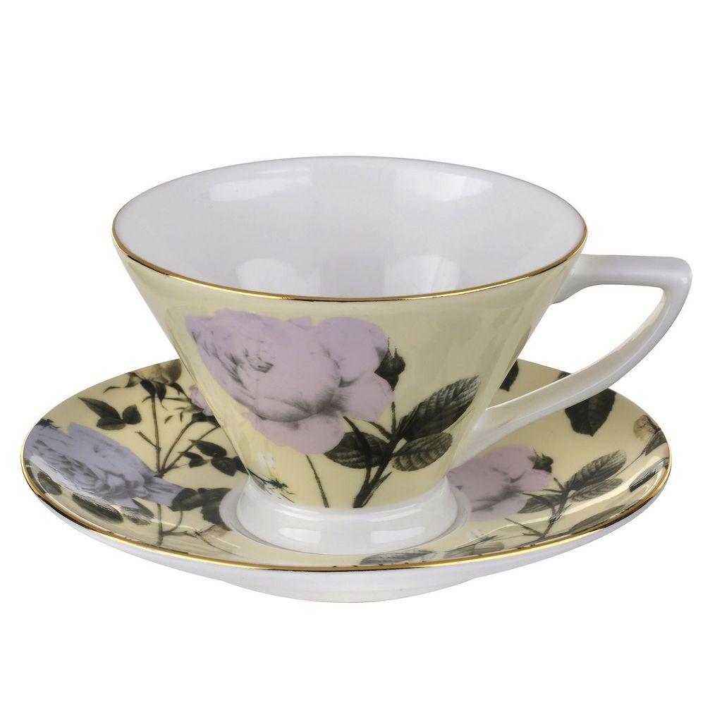 Australia Ted Baker TEA CUP/Saucer LEMON