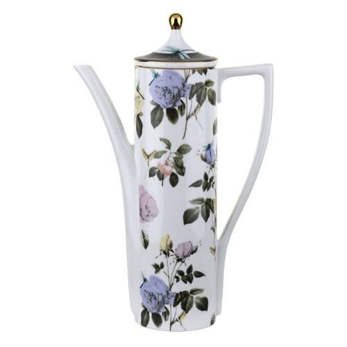 Australia Ted Baker COFFEE POT WHT 440Z/1.25L