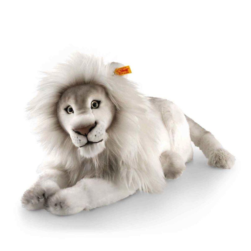 Europe Timba lion, white