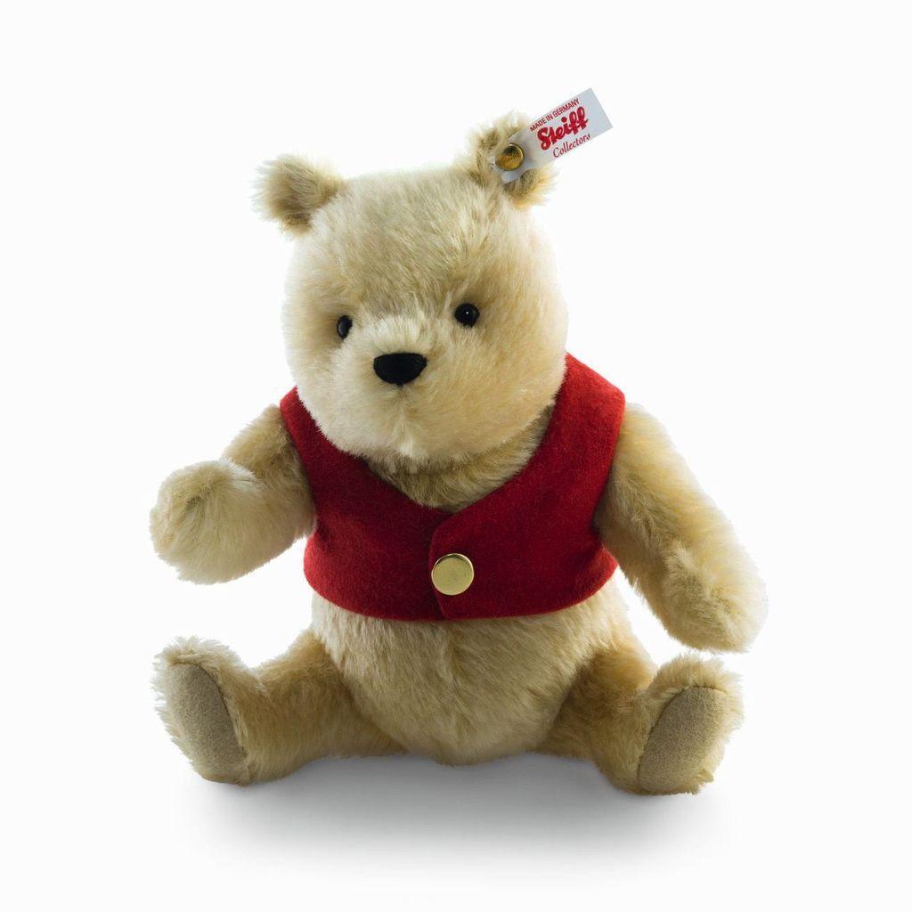 Europe Winnie the Pooh