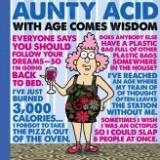 Australia Aunty Acid: With Age Comes Wisdom / BACKLAND GED