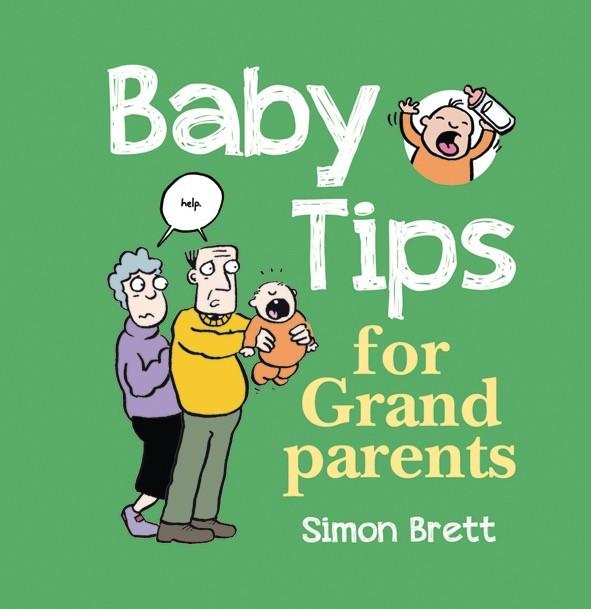 Australia Baby Tips for Grandparents / BRETT SIMON
