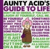 Australia Aunty Acid's Guide to Life / BACKLAND, GED