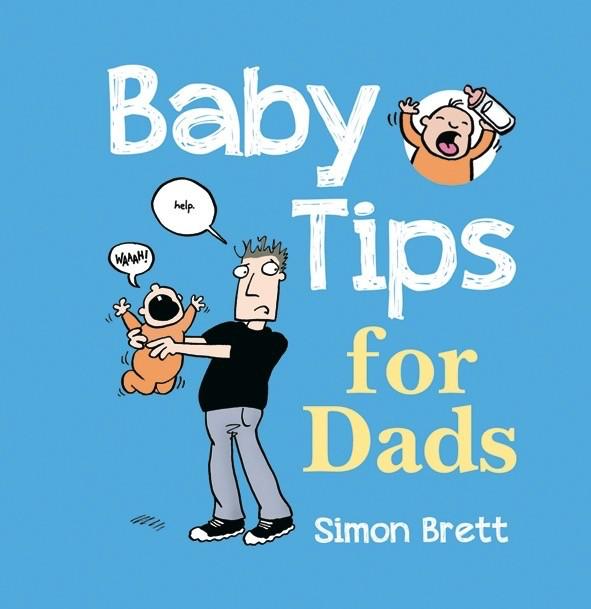 Australia Baby Tips for Dads / BRETT SIMON