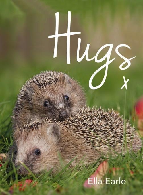 Australia Hugs: A Photographic Celebration of the Cutest Animal Couples / EARLE ELLA