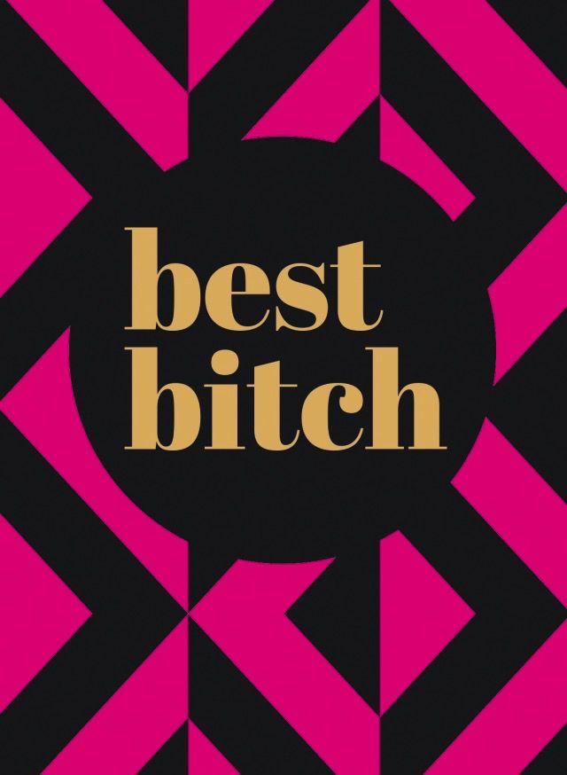 Australia Best Bitch / SUMMERSSDALE