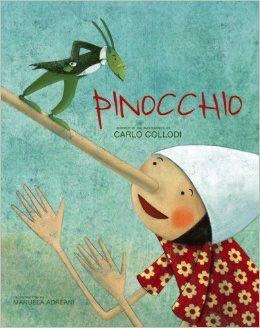 Australia Pinocchio/ ADREANI MANUELA