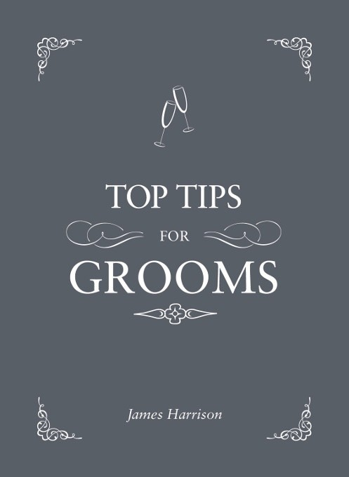 Australia Top Tips for Grooms / HARRISON JAMES