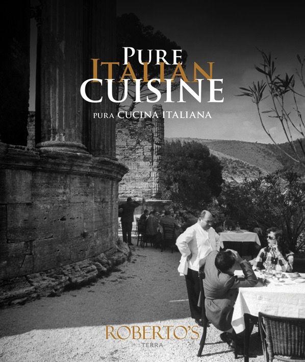 Australia Pure Italian Cuisine / PAYER, ROBERTO