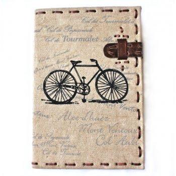 Australia Tour de France Bicycle Journal