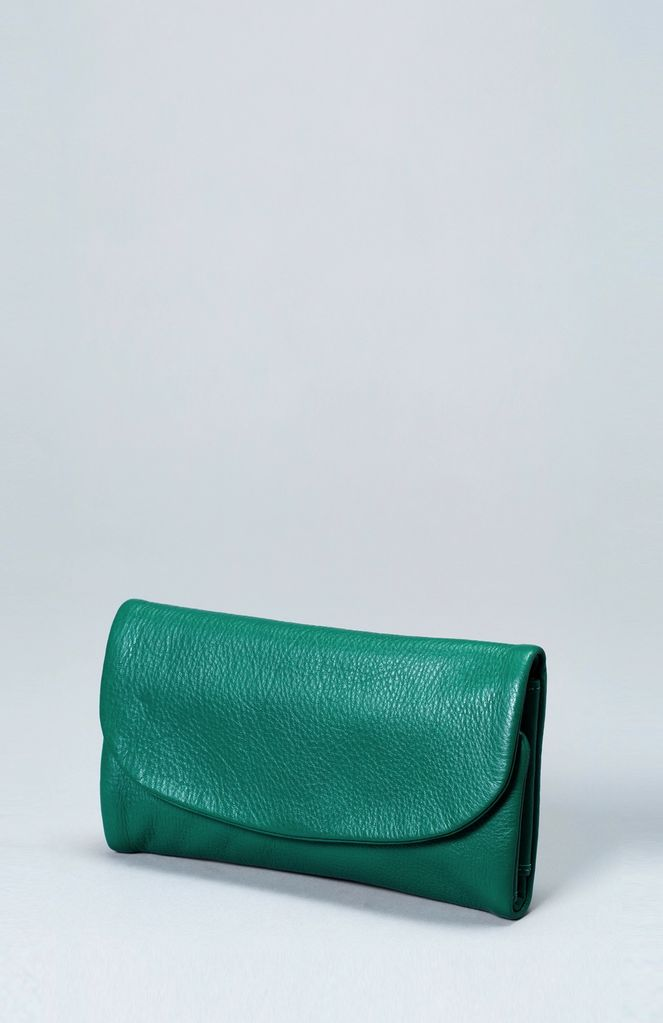 Australia Sea Green Nors Wallet