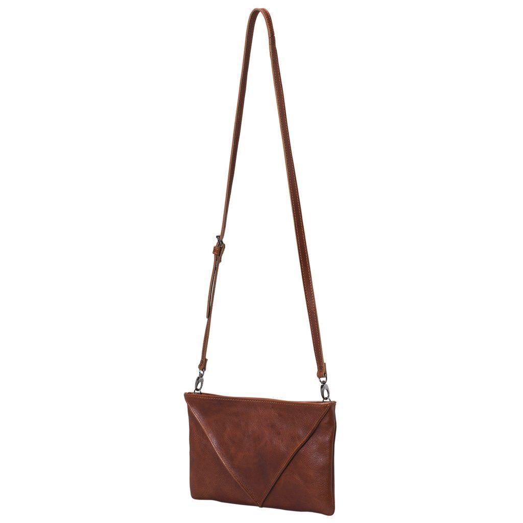 Australia Tan Lennik Small Bag