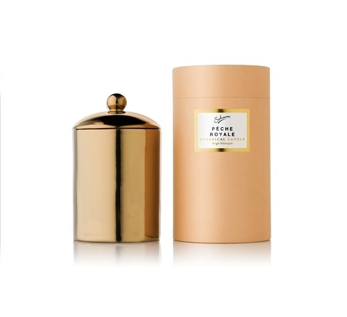 Australia KINGDOM CANDLE PECHE ROYALE
