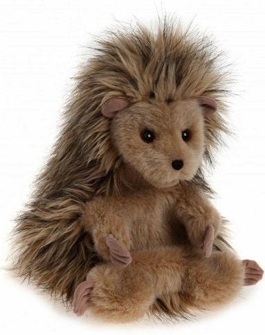 Australia Charlie Bears - Puppet Huffle Hedgehog 2016