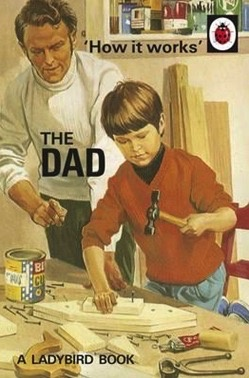 Australia How It Works: The Dad
