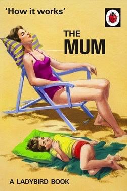 Australia How It Works: The Mum